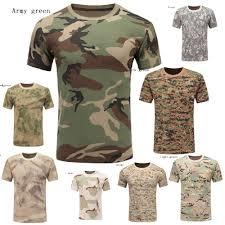<b>ZOGAA Brand</b> New <b>Men</b> Polo Army Combat Tactical Polo <b>Shirts</b> For ...
