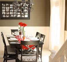decoration ideas decorating dining table