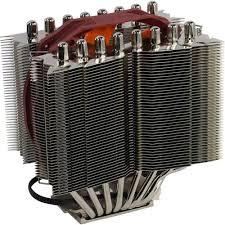 <b>Кулер</b> для процессора <b>Thermalright Silver Arrow</b> TR4 — купить ...