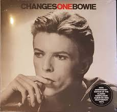<b>David Bowie</b> - <b>Changesonebowie</b> 2Lp – Stash Records