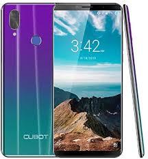 <b>CUBOT X19 4G</b> Smartphone with 5.93 inch FHD Display, <b>4GB</b> RAM ...