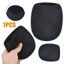 Buy foam <b>mic windscreen</b> and get free shipping on AliExpress.com