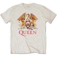 <b>Queen Merch</b> Store - Officially Licensed <b>Merchandise</b> | Rockabilia ...