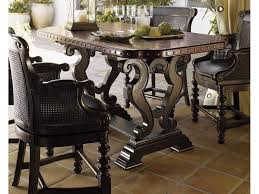 Tommy Bahama Dining Room Furniture Collection Tommy Bahama Dining Room Set Tommy Bahama Game Table Furniture