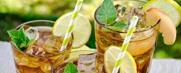 Как приготовить холодный <b>зеленый чай</b> | <b>Lipton</b>® - <b>Lipton</b>