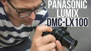 <b>Panasonic Lumix DMC</b>-<b>LX100</b>: обзор <b>фотоаппарата</b> - YouTube