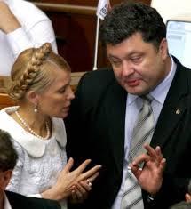 """Тимошенко выразила соболезнования семье погибшего экс-начальника Качановской колонии: """"Первушкин отказался выполнять приказы власти об истязании и унижении в отношении меня"""" - Цензор.НЕТ 4165"""