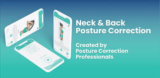 Text Neck - Head <b>Posture Correction</b>, Stand Upright - Apps on ...