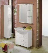 Мебель для ванной <b>Акватон Эмили</b> купить в Москве, цены на ...