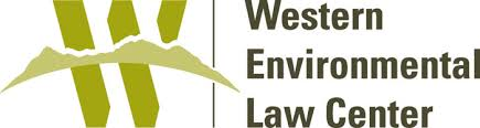 Risultati immagini per Western Environmental Law Center