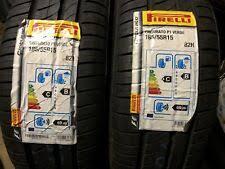 <b>Pirelli 185/55</b>/15 Car Tyres for sale | eBay