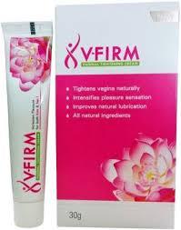 V-Firm <b>Vaginal Tightening</b> Gel - Cream Intimate Cream Price in India ...