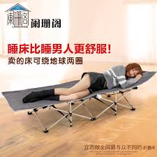 waning court easy chairs folding bed office lunch nap bed linens person camp bed siesta chair camp bed office
