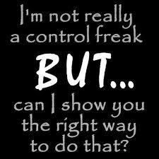 Im not really a control freak | Funny Dirty Adult Jokes, Memes ... via Relatably.com