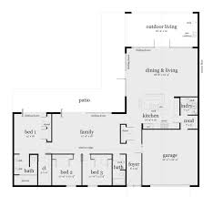Vintage L Shaped House Plans Found In Pacific Northwest Google    Ranch Style House Plan Beds Baths Sq Ft Plan   shaped house plans
