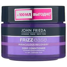 Купить John Frieda Frizz Ease Miraculous Recovery <b>Интенсивная</b> ...