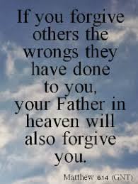 Bible Verses about Forgiveness, Christian Quotes
