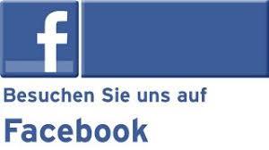 Besuchen sie uns auch auf facebook