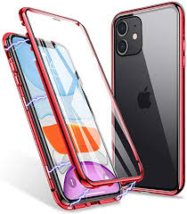 iPhone 11 Case, ZHIKE Magnetic Adsorption Case ... - Amazon.com