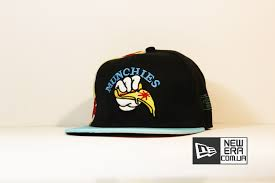 Кепка бейсболка Snapback Pizza <b>Munchies</b> Cayler and Sons