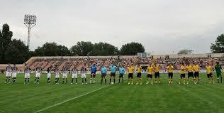 Stal Stadium