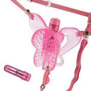 Купить вибратор <b>бабочка</b> для клиторальной стимуляции ...