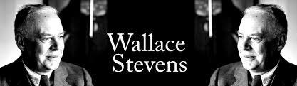 Resultado de imagen de Wallace stevens