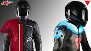 <b>Подушка безопасности</b> для мотоцикла: нужно ли?