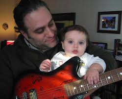 marco oppedisano guitars composition interests life etc my 6 1 2 month old daughter jillian maisie 2011