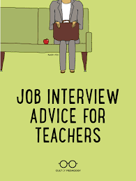job interview advice for teachers cult of pedagogy job interview advice for teachers