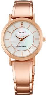 Женские <b>часы ORIENT UB96003W</b> - купить по цене 5025 в грн в ...