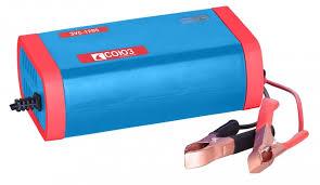 Зарядное <b>устройство СОЮЗ ЗУС-1205</b> купить по выгодной цене ...
