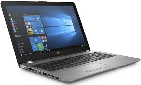 Тест и обзор <b>ноутбука HP 250 G6</b>: перешел на темную сторону ...