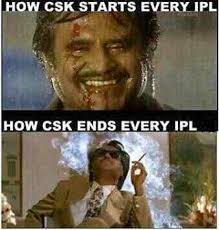 CSK Chennai super kings IPL 2015- Funny meme pics | FUNNY INDIAN ... via Relatably.com