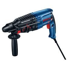 <b>Перфоратор</b> электрический <b>Bosch</b> GBH 2-26 DRE (0611253708 ...