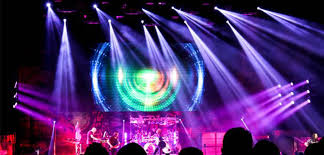 A Guide to <b>LED Stage lighting</b> by the experts at Elite Multimedia