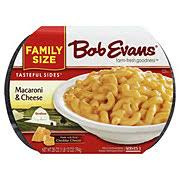 Bob Evans <b>Macaroni & Cheese Family</b> Size ‑ Shop Entrees & Sides ...