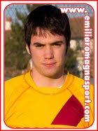 Lorenzo Mazzotti. Difensore Mazzotti Lorenzo 11/06/1993 - dif_93_mazzotti_lorenzo_w140