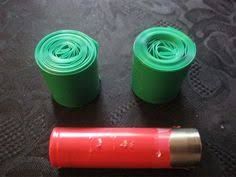 6.5ft PVC <b>Heat Shrink</b> Wrap Tubing for 18650 <b>Batteries</b> Green ...
