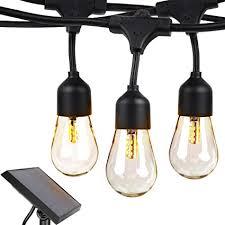 Brightech Ambience Pro - Waterproof, Solar Power ... - Amazon.com