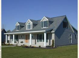 Cape Cod House Plans With Porch   Smalltowndjs com    Impressive Cape Cod House Plans With Porch   Cape Cod Home With Front Porch  middot  Â