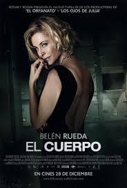 El Cuerpo (The Body) 2012