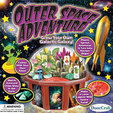 DuneCraft OS-0015 <b>Outer Space Adventure</b> Science Kit, Botany ...