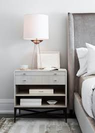ideas bedside tables pinterest night: simple and chic ideas for bedside table decor