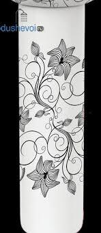 <b>Sanita Luxe Пьедестал Art</b>. Flora, цена 1950 руб, купить Sanita ...