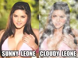 Namepun-sunnyleone memes   quickmeme via Relatably.com