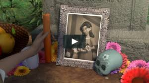 <b>Dia de los</b> Muertos on Vimeo