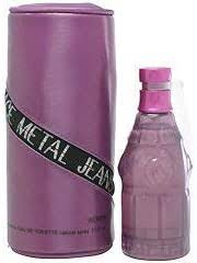 Amazon.co.jp: [<b>Versace</b>] <b>Metal Jeans Women</b> EDT ・ SP 75ml ...