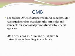 office define. omb the federal office of management and budget define