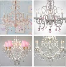 chandelier for baby girl room chandelier girls room